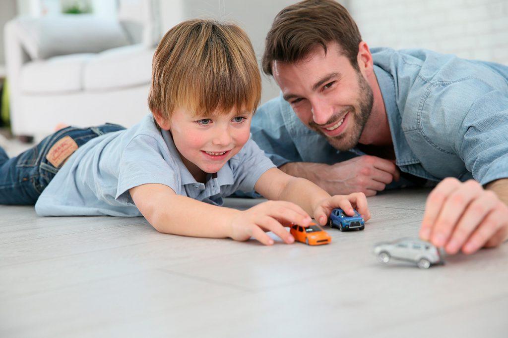 juguetes jugar TÜV Rheinland noticias de seguros