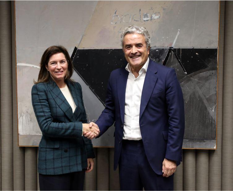 Sanitas acuerdo bancaseguros BBVA noticias de seguros