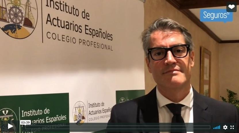 Instituto de actuarios Españoles noticias de seguros pensiones