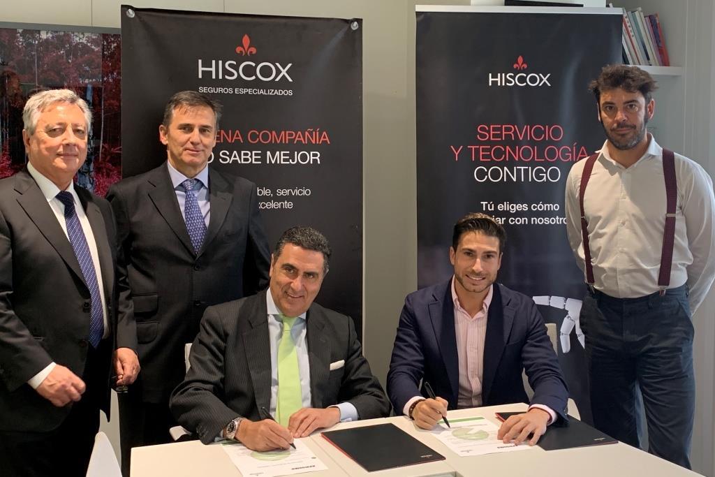 Apromes Hiscox noticias de seguros