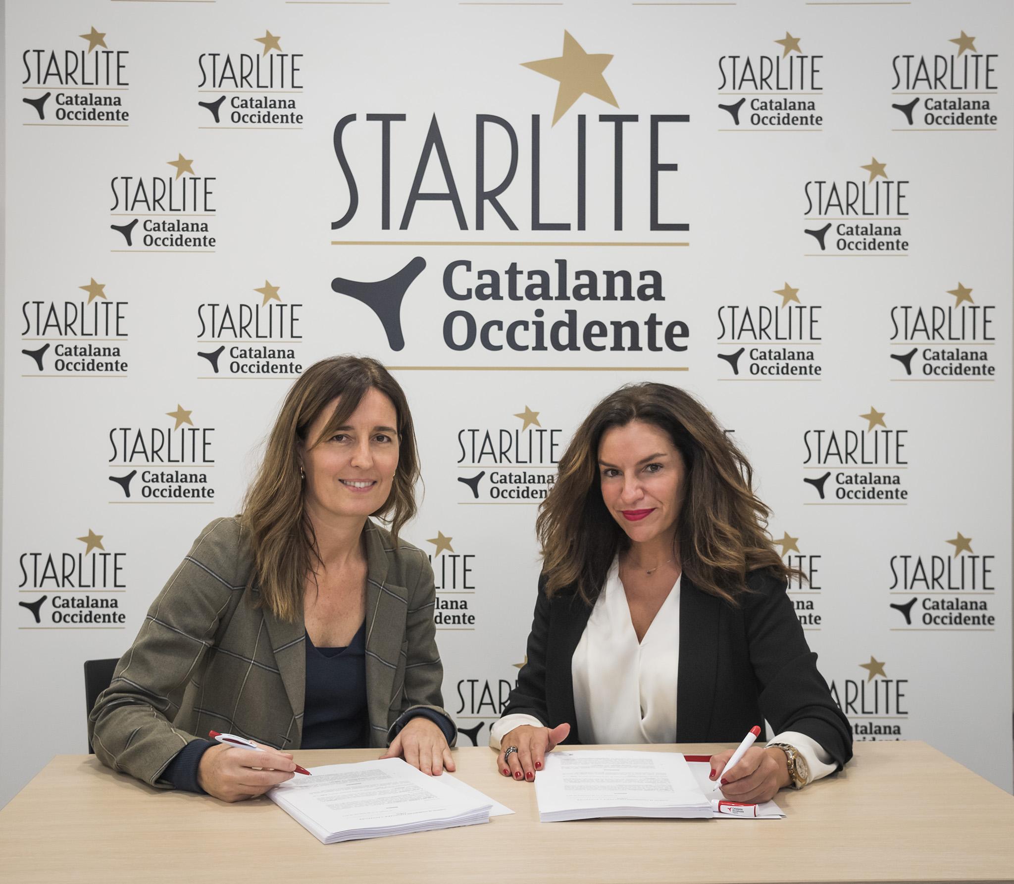Catalana Occidnete Starlite noticias de seguros