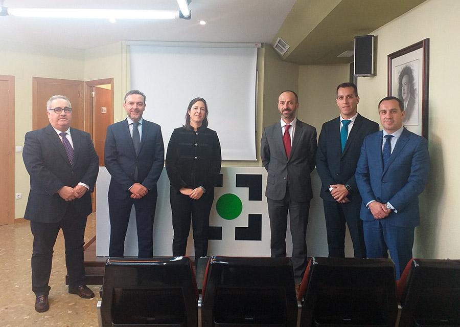 Colegios de Córdoba, Huelva y Sevilla noticias de seguros