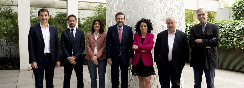 Instituto Santalucía Foro de expertos pacto de estado pensiones noticias de seguros
