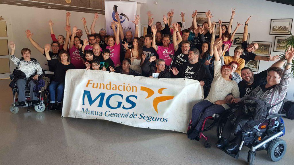 Fundación MGS noticias de seguros