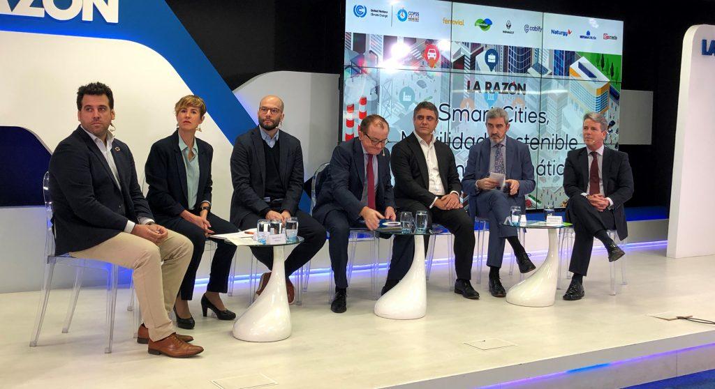 Mutua Madrileña movilidad COP 25 noticias de seguros