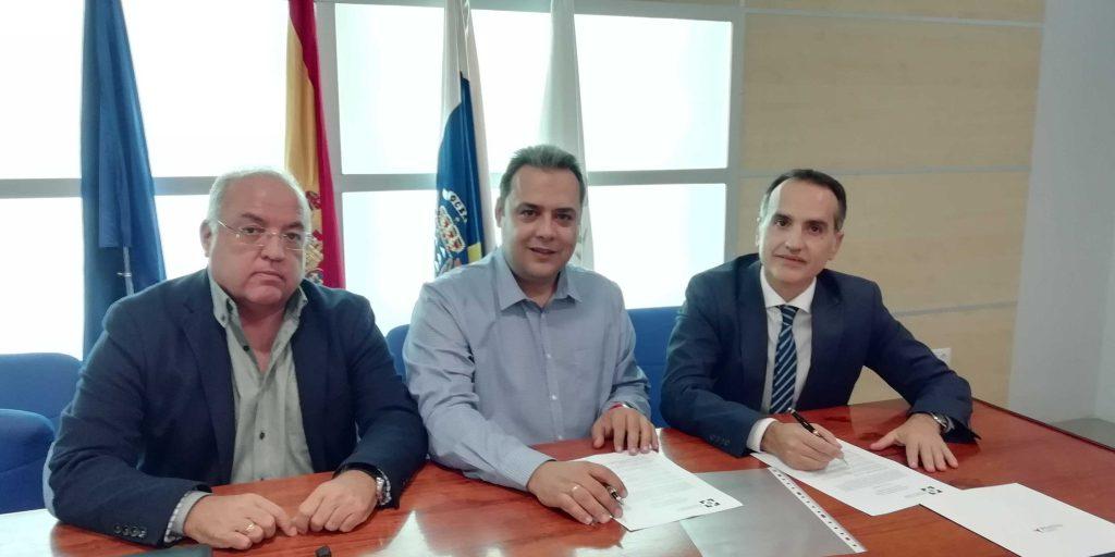 Plus Ultra Seguros Colegio de Tenerife noticias de seguros