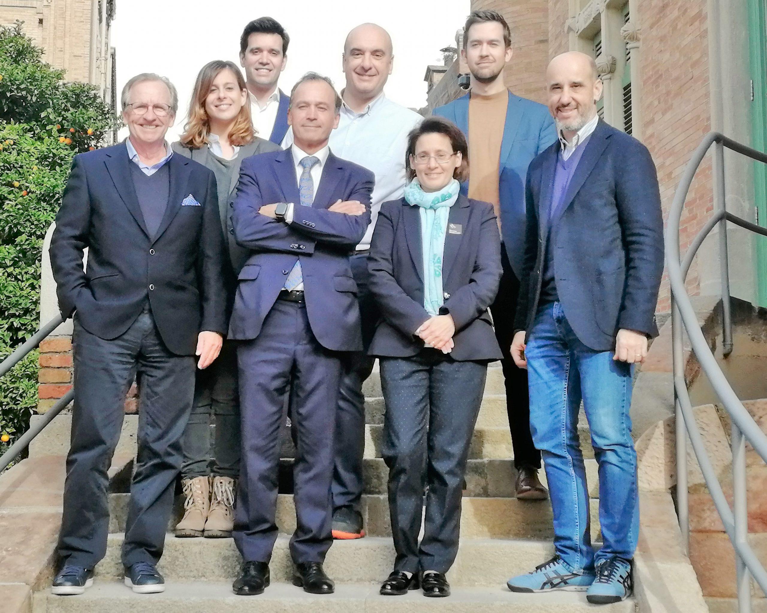 SegurCaixa Adeslas Barcelona Health Hub noticias de seguros