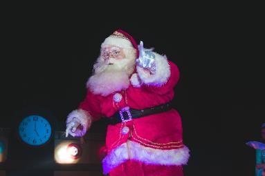 Singular Cover Papá Noel noticias de seguros