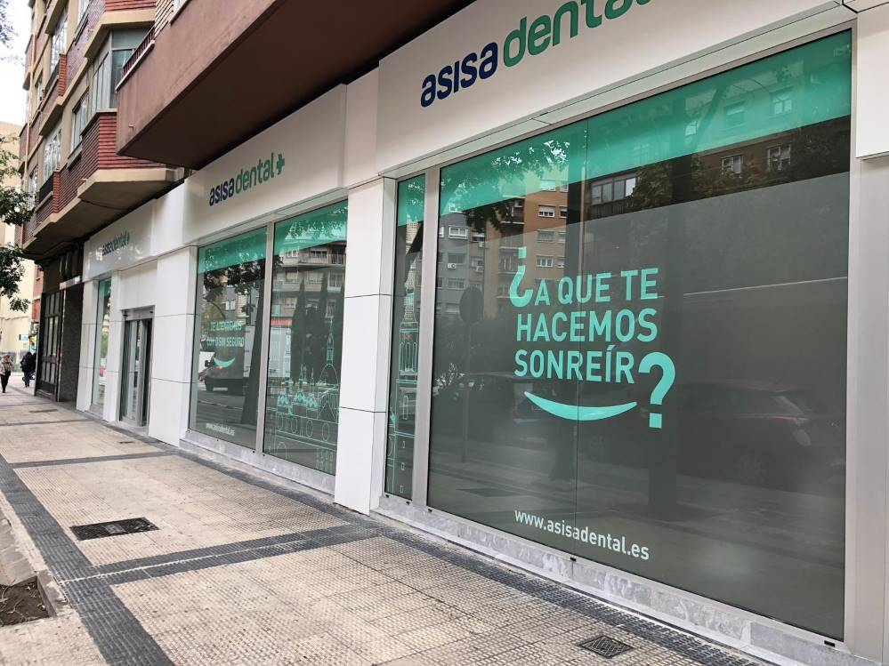 ASISA Dental clinica Zaragoza noticias de seguros