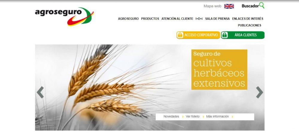 Agroseguro cereales de invierno noticias de seguros