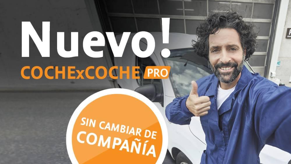 CAser CochexCoche Pro