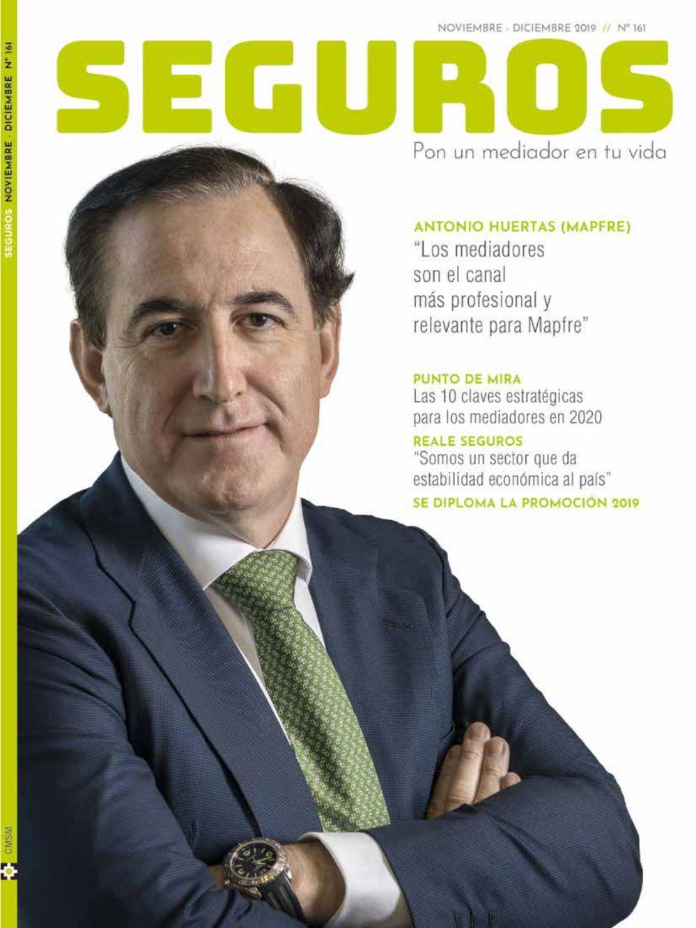Colegio de Madrid Seguros noticias de seguros