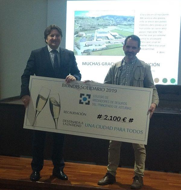 Colegio de Asturias noticias de seguros