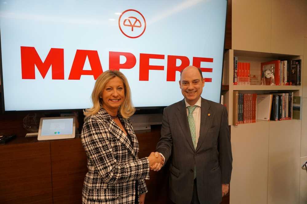 Consejo General acuerdo Mapfre noticias de seguros