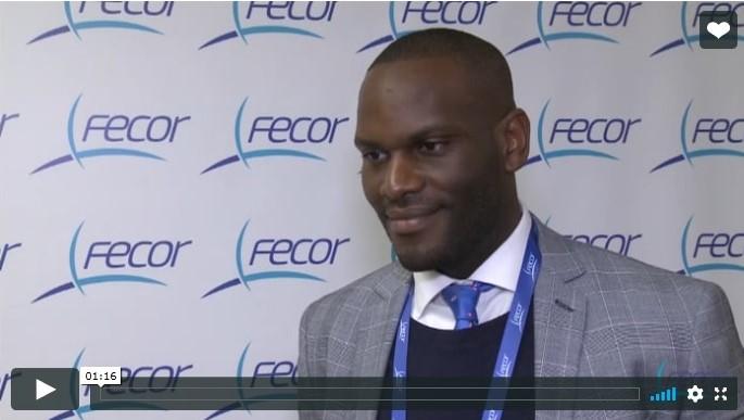 Emmanuel Djengue corredores de seguros noticias de seguros