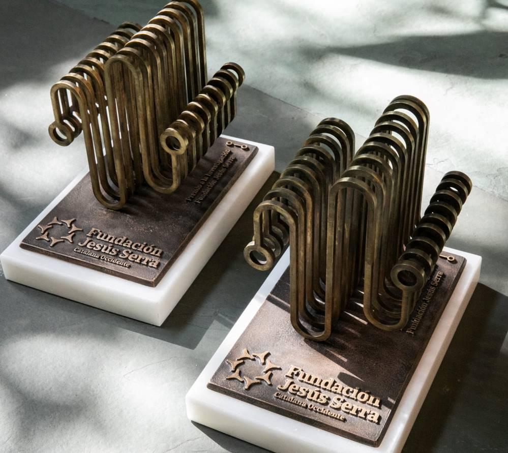 Premios investigación Fundación Jesús Serra noticias de seguros