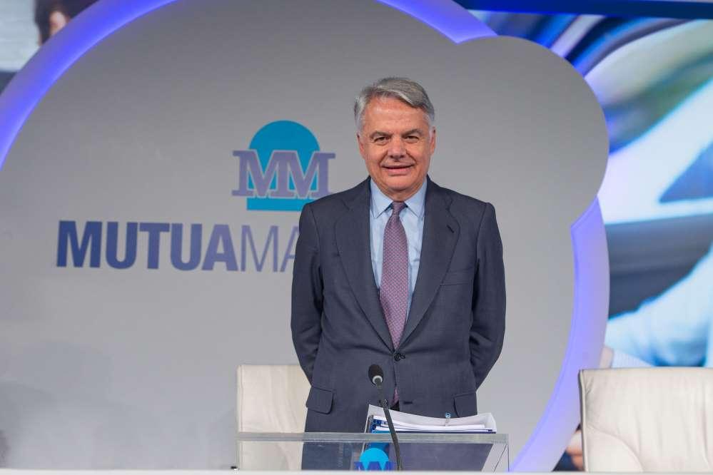 Grupo Mutua ranking noticias de seguros