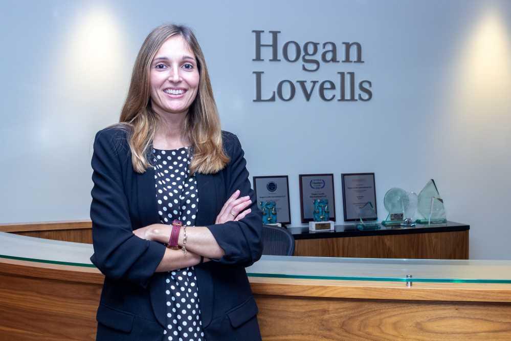 Hogan Lovells Virginia Martínez noticias de seguros