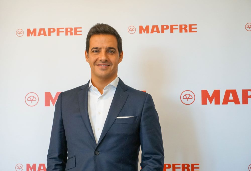 Mapfre nombramientos noticias de seguros