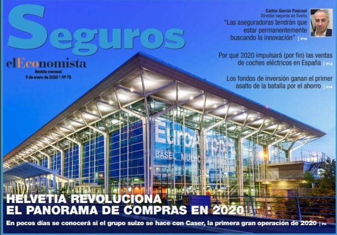 Helvetia Caser elEconomistaSeguros noticias de seguros