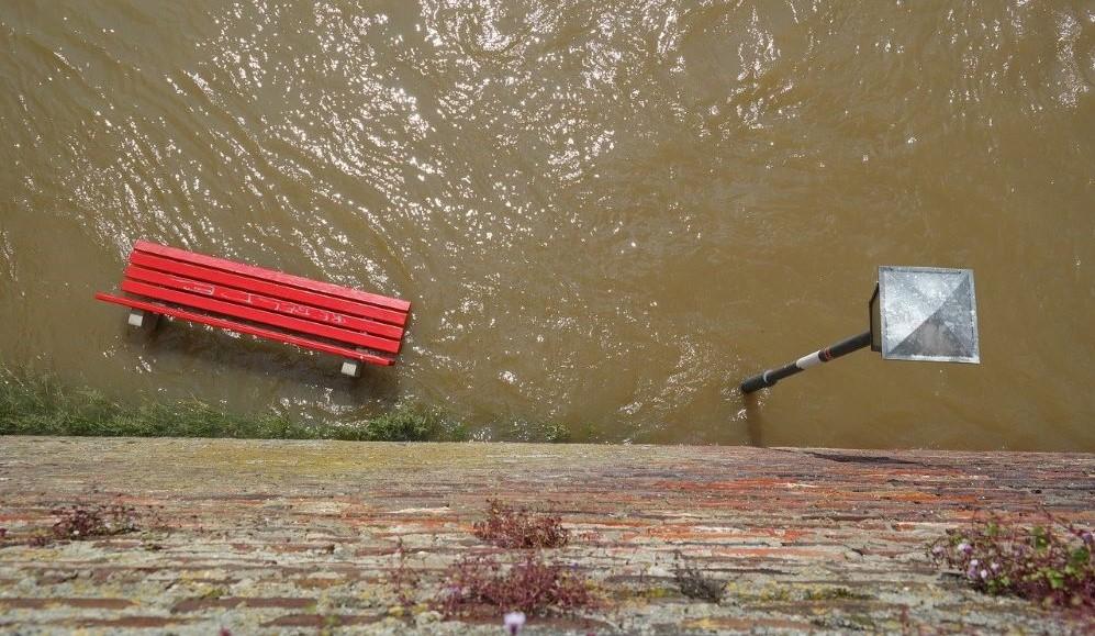 Catástrofes naturales Aon noticias de seguros