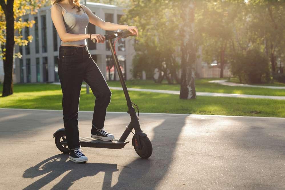 Patinete movilidad noticias de seguros
