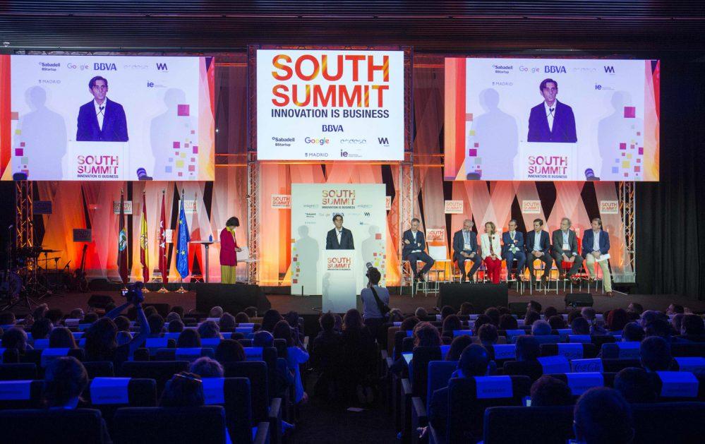 emprendedoras South Summit noticias de seguros