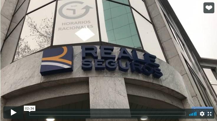 Reale Seguros coloquio pensiones noticias de seguros
