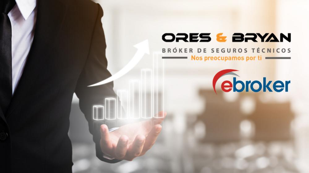 Ores & Bryan ebroker noticias de seguros