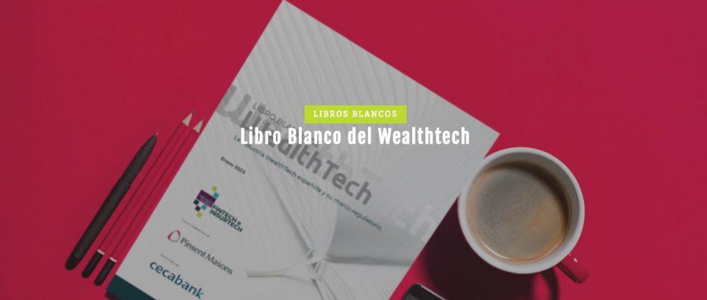 AEFI Libro Blanco WealthTech noticias de seguros