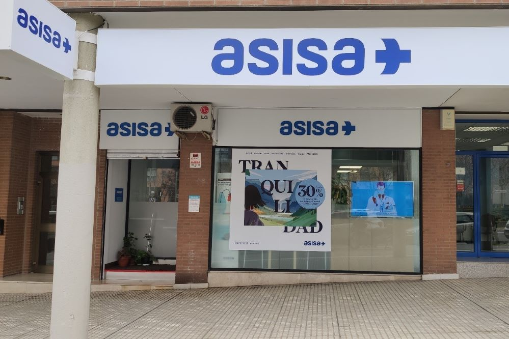 ASISA agencias noticias de seguros