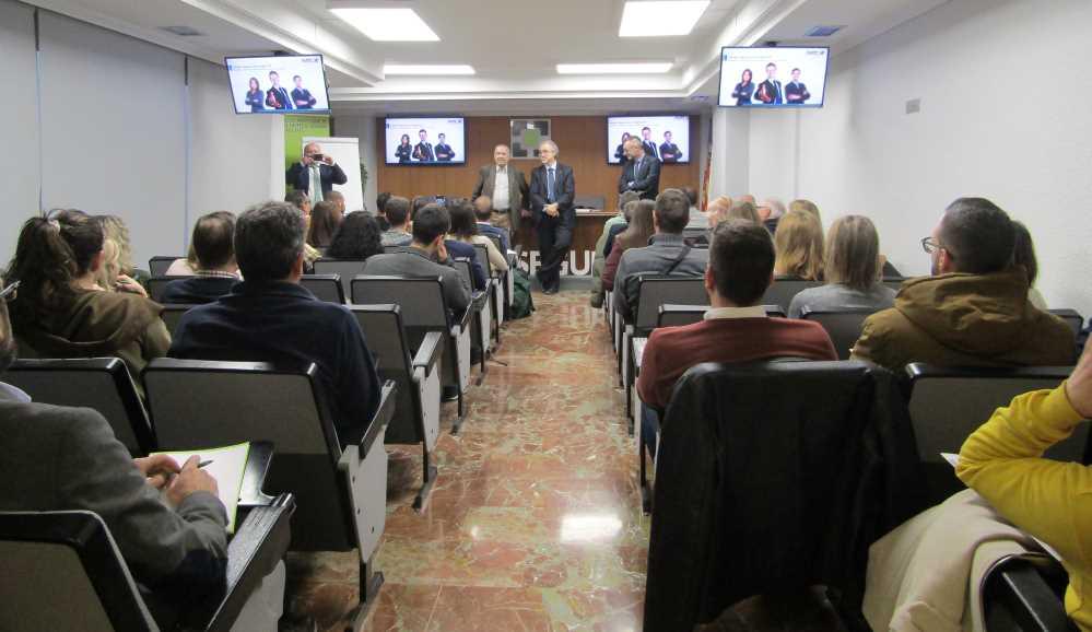 FIATC formación Colegio de Alicante noticias de seguros