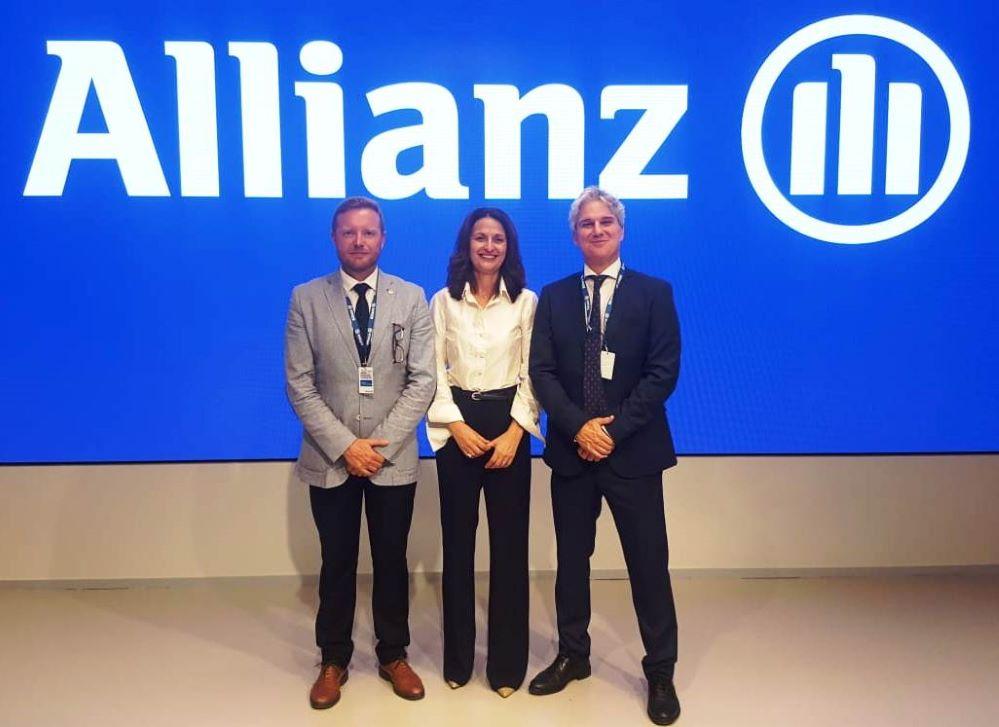 Allianz Consejo Andaluz noticias de seguros