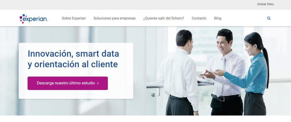 Experian open banking noticias de seguros