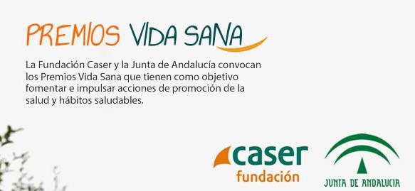 Fundación Caser Premios Vida Sana noticias de seguros