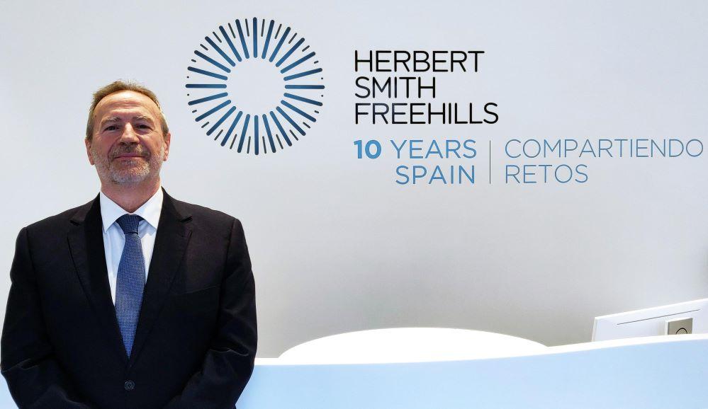 Herbert Smith Freehills Francisco Montiano noticias de seguros