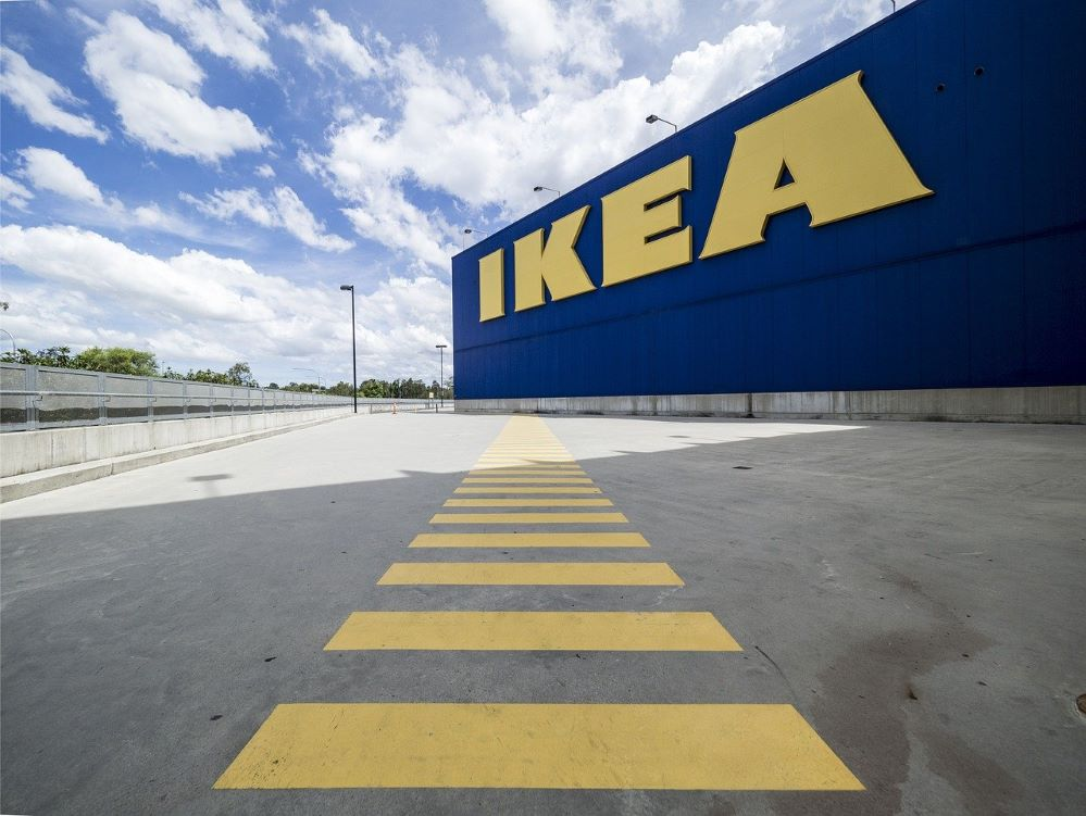 Swiss Re vende seguros en IKEA noticias de seguros