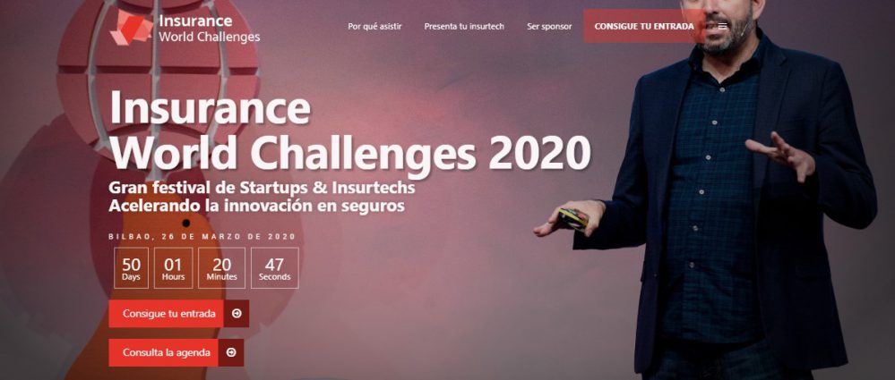 Insurance World Challenges noticias de seguros