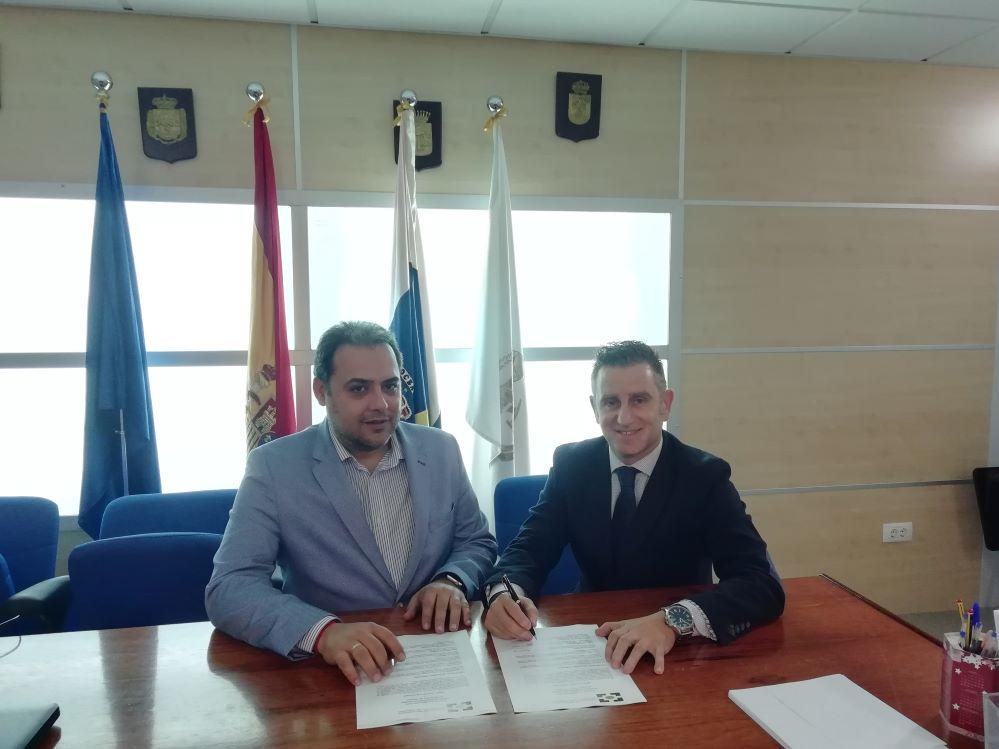 Liberty Seguros acuerdo Colegio de Tenerife noticias de seguros
