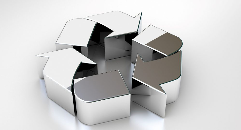 PT&H reciclado metal noticias de seguros