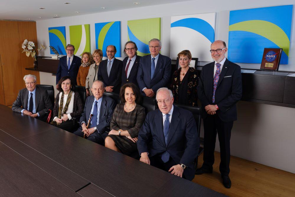 Pelayo Landelino Lavilla  jurado XVI Premio Pelayo noticias de seguros