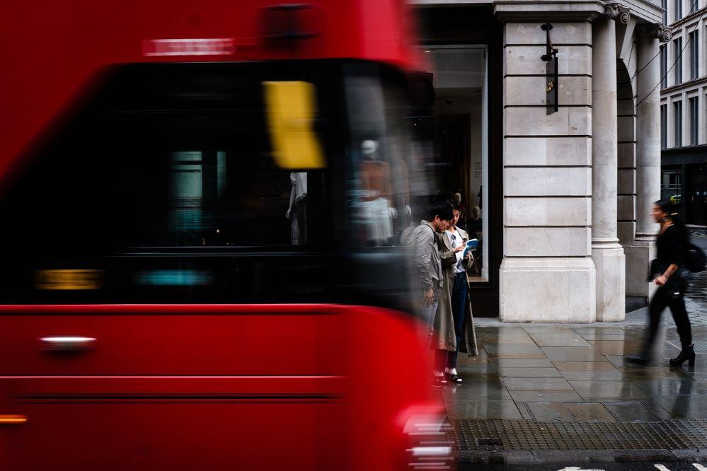 Londres Brexit viajar noticias de seguros