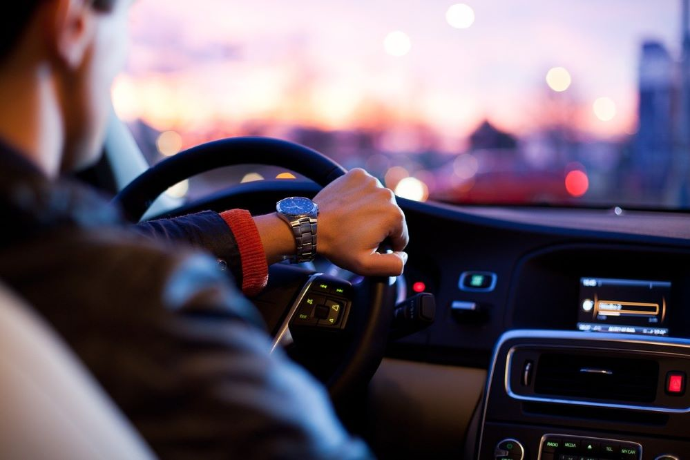 movilidad coche autónomo AXA XL noticias de seguros