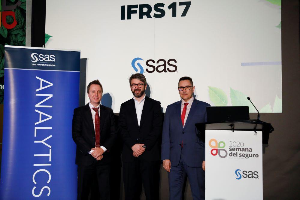 SAS Atradius IFRS17 noticias de seguros