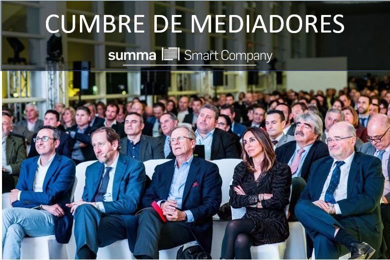 Cumbre de Mediadores Summa