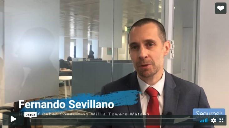 ciber Fernando Sevillano noticias de seguros