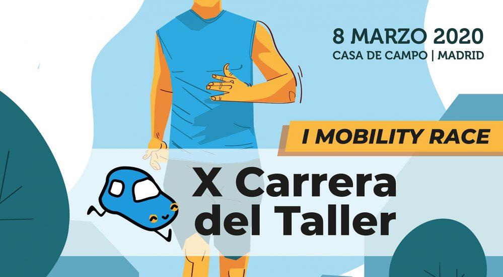 Movilidad Carrera del taller noticias de seguros