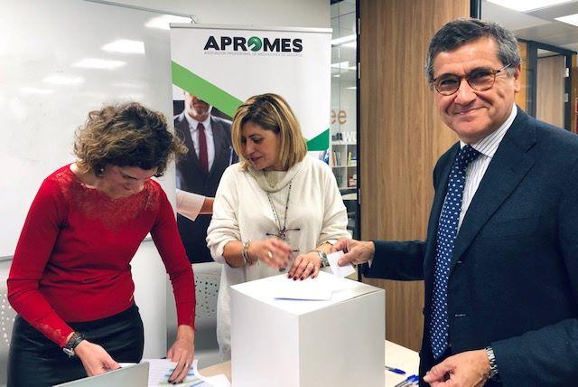 Apromes elecciones junta directiva noticias de seguros