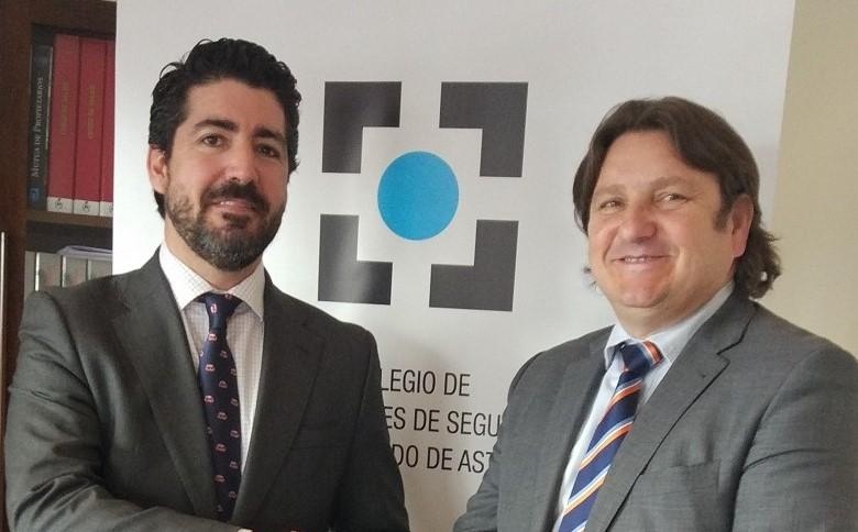 Berkley Colegiod e Asturias noticias de seguros