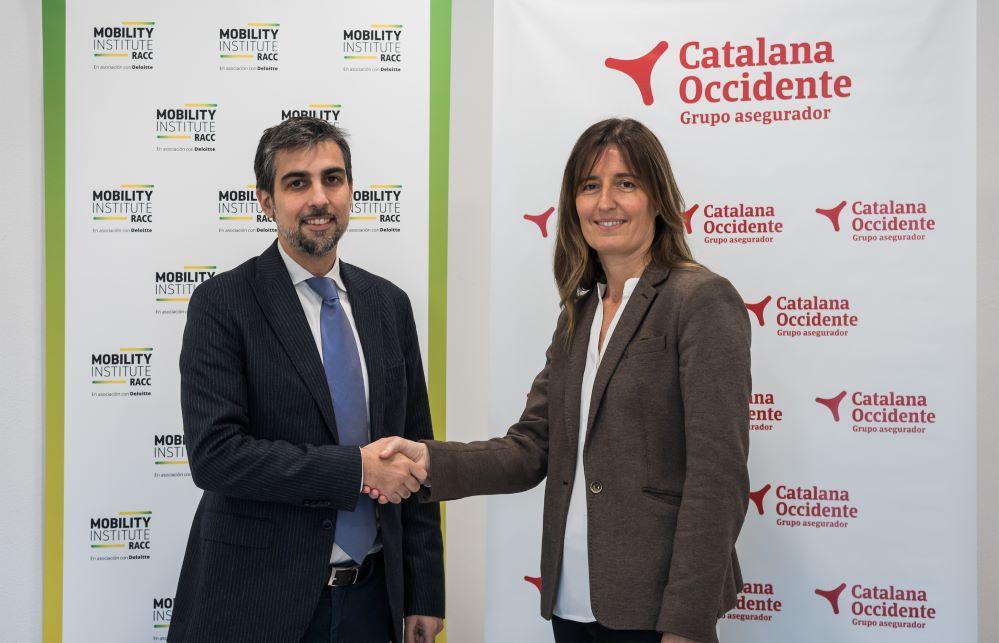 Grupo Catalana Occidente noticias de seguros